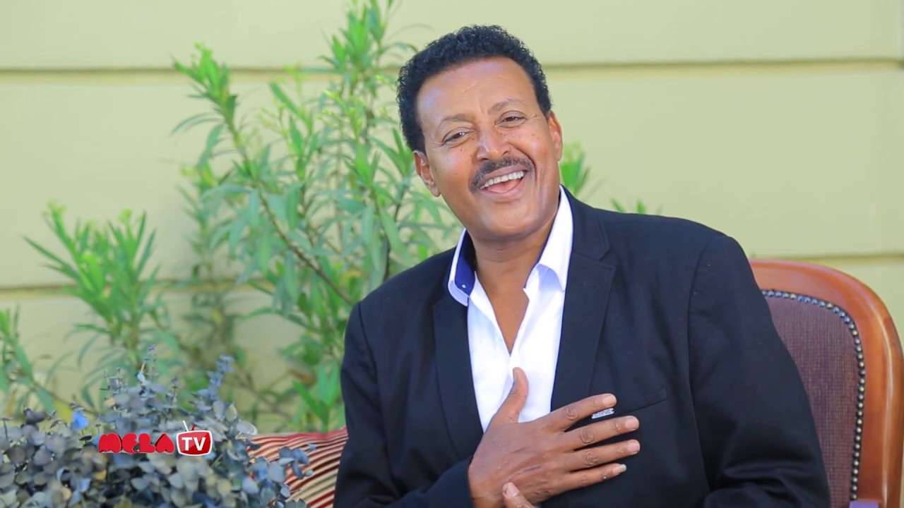 Neway Debebe Apology to Ethiopians Interview with Tamagne Beyene | MELA TV 2018