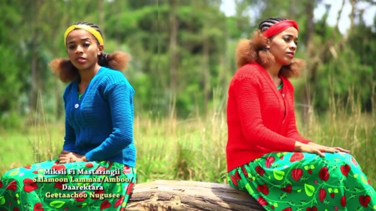 Ethiopian Music : Eelsaa Nugusee (Gaagura Koo) - New Ethiopian Oromo Music 2018(Official Video)