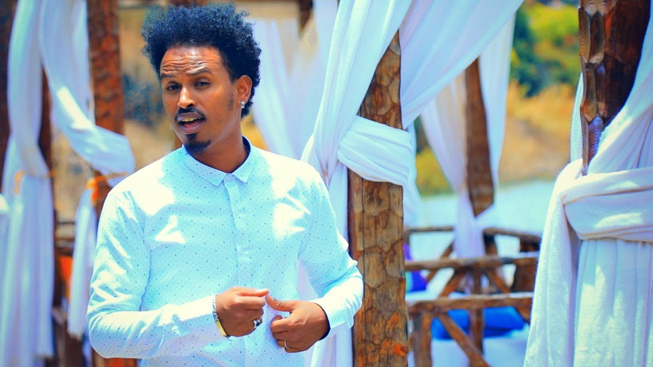 Nahom Tesfaye - Hawi Leyto | ሓዊ ለይቶ - New Eritrean Music 2018 (Official Video)