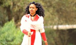Amarech Alemu - Ere Gedam | ኧረ ገዳም - New Ethiopian Music 2018 (Official Video)