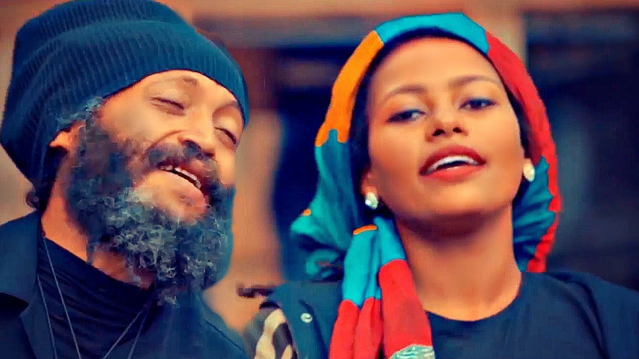 Ras Jany - Hule Hule (Alle Boom) ft. Jerusalem (JJ) - New Ethiopian Music 2018 (Official Video)