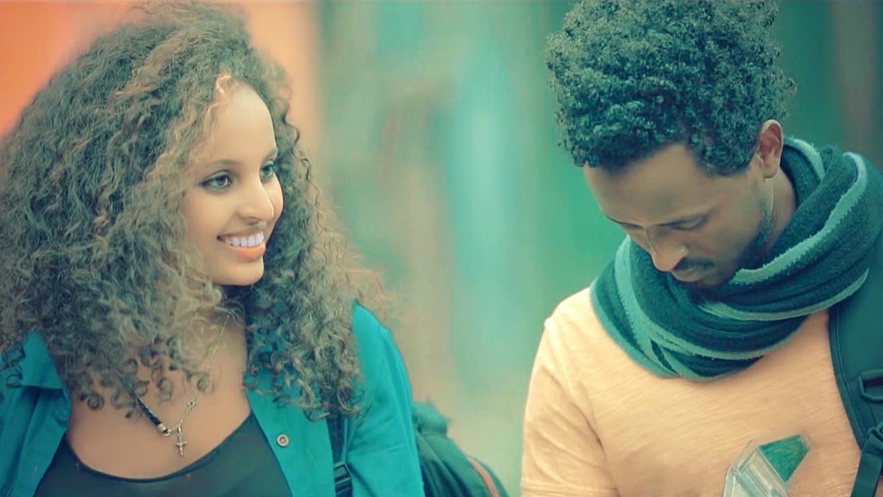 Henok Getachew - Libe Ena Afe | ልቤ እና አፌ - New Ethiopian Music 2018 (Official Video)