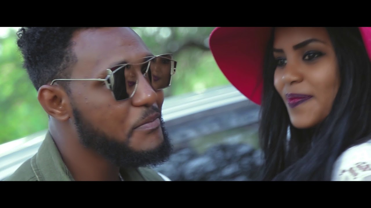 Ethiopian Music: F-Rick ft. Messi (Bitama) - New Ethiopian Music 2018(Official Video)