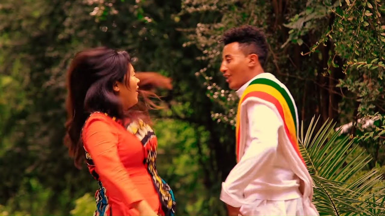 Ethiopian Music : Tesfalidet T/Markos (አንድ ነን) - New Ethiopian Music 2018(Official Video)