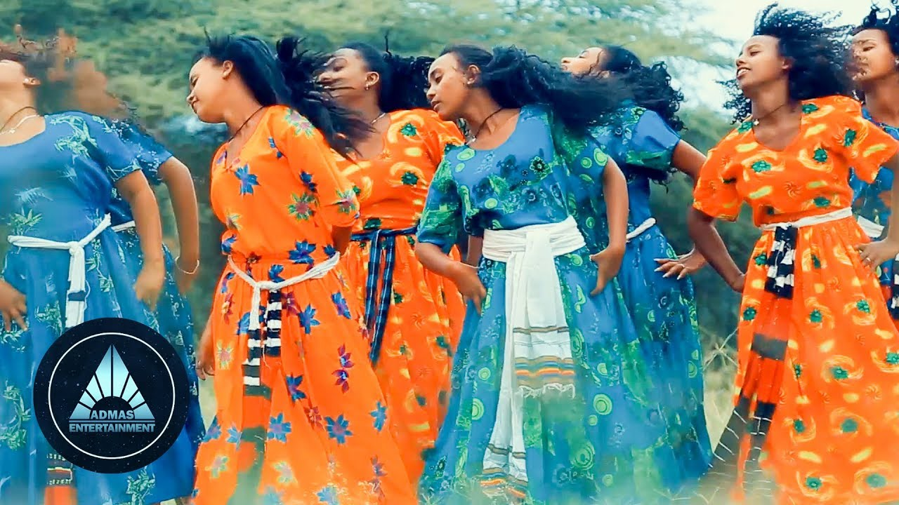 Sahlu Wolde - Sheger Nat | ሸገር ናት - New Ethiopian Music 2018