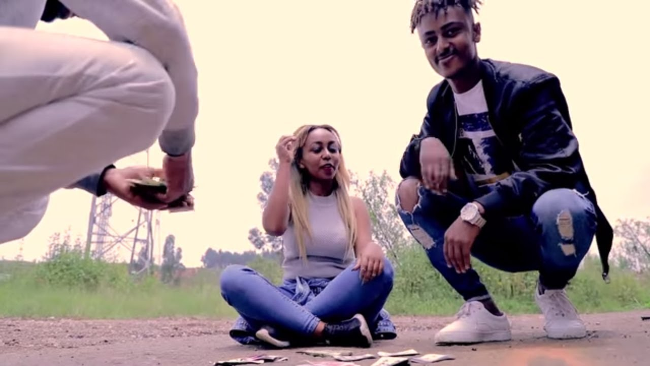 Ethiopian Music : Sami Acts (አንድ ሳንቲም) - New Ethiopian Music 2018(Official Video)