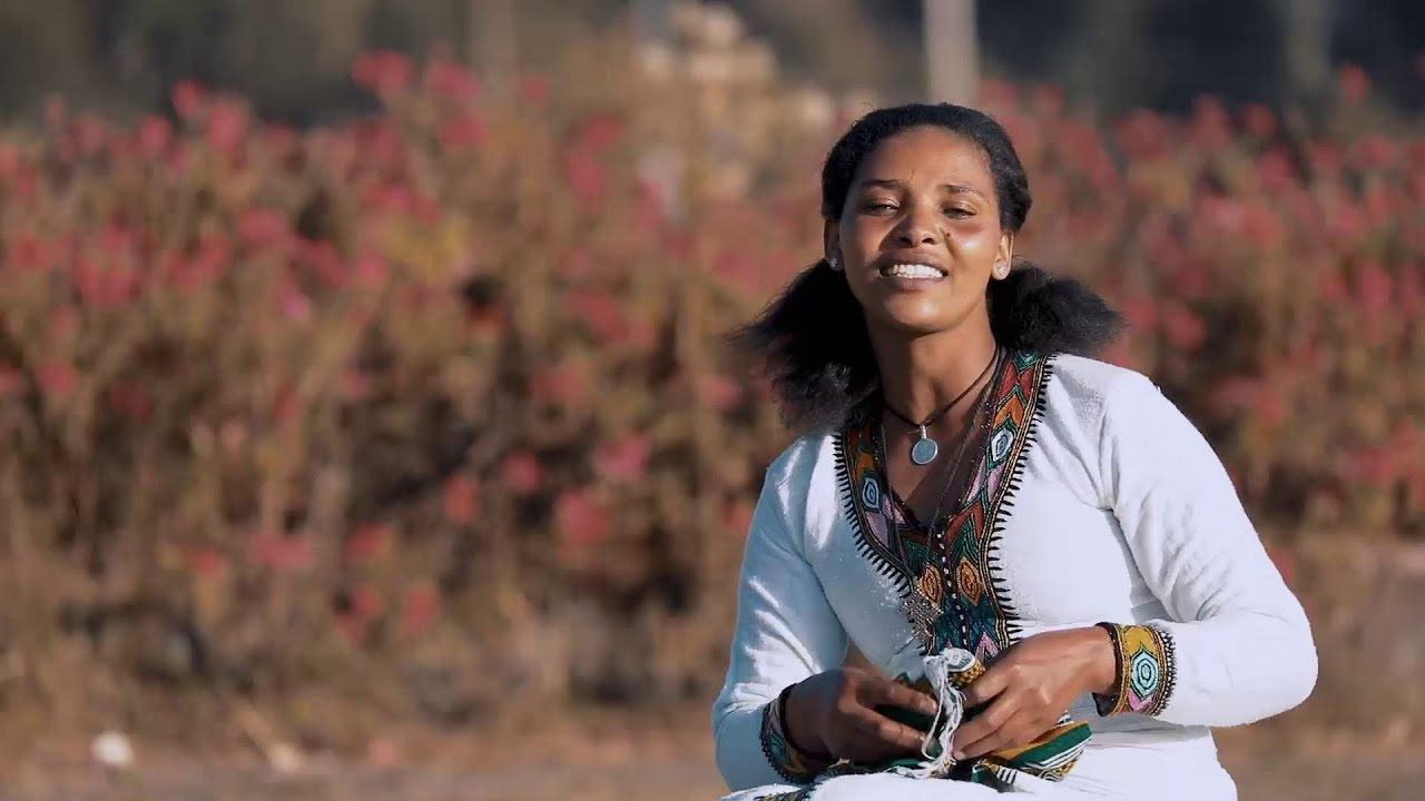 Ethiopian Music : አይናዲስ ባብል (አይንዬ) - New Ethiopian Music 2019(Official Video)