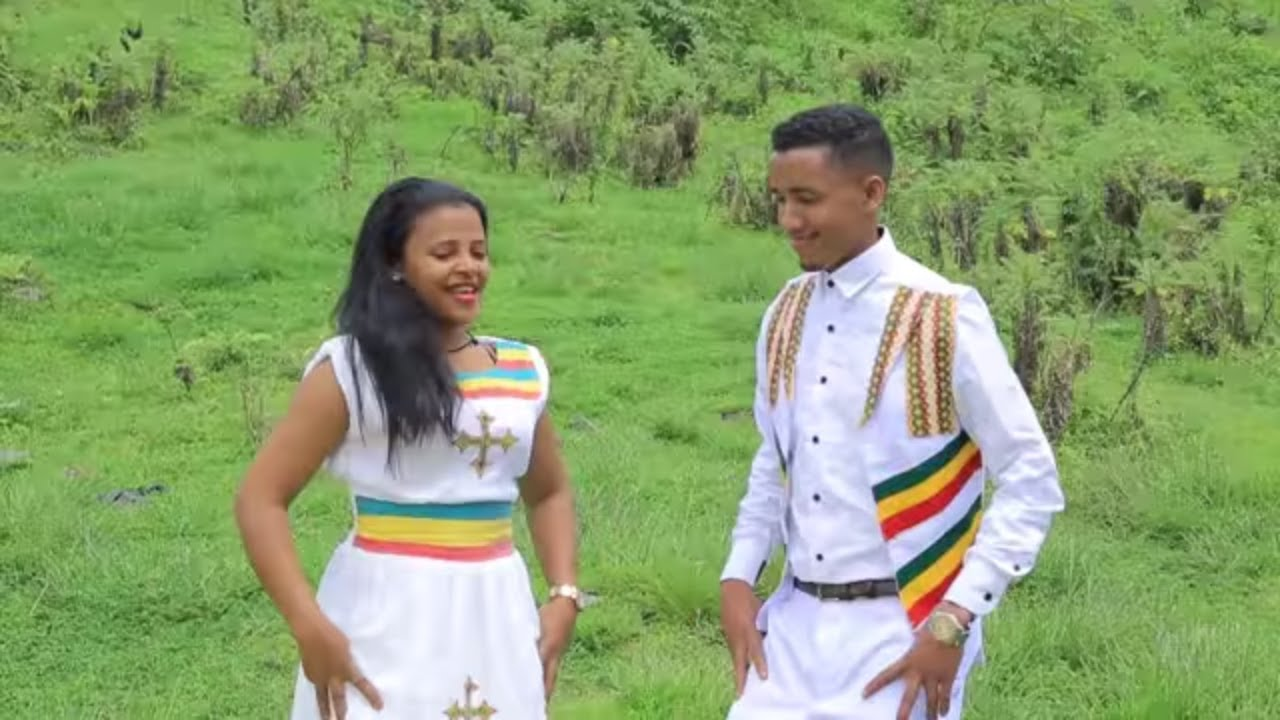 Ethiopian Music : Barkelegn Mulugeta ባርክልኝ ሙሉጌታ (እንቁነሽ) - New Ethiopian Music 2018(Official Video)