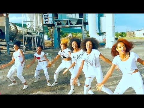 Tewodros Assefa - Akukulu | አኩኩሉ - New Ethiopian Music 2018 (Official Video)