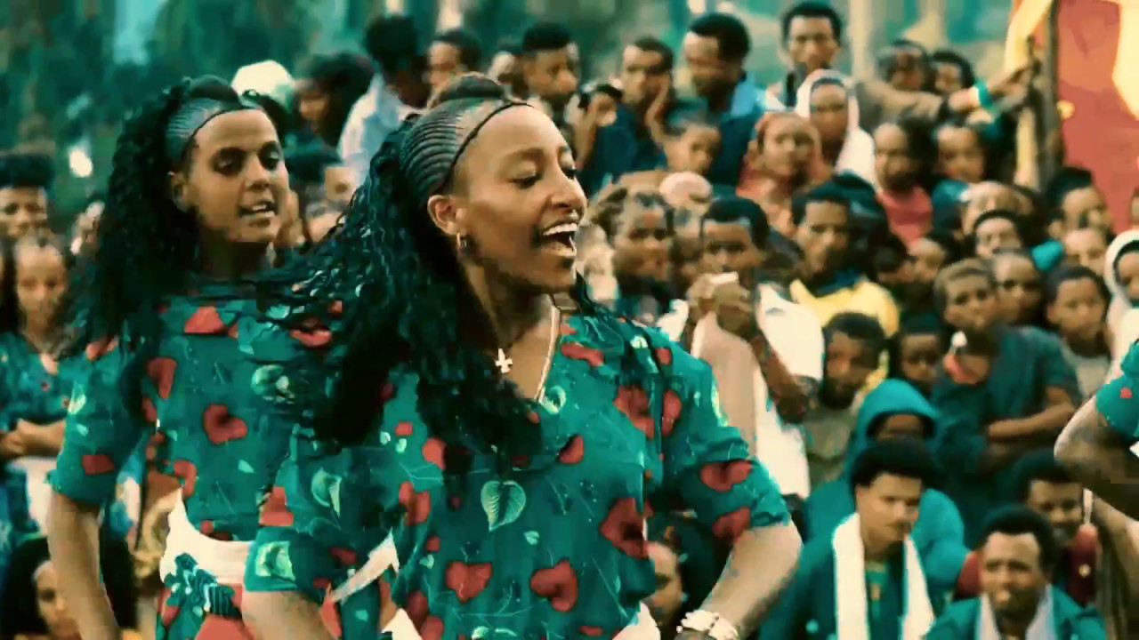 Ethiopian Music : Wendesen Belay ወንደሰን በላይ (ወላንሳየ) - New Ethiopian Music 2018(Official Video)