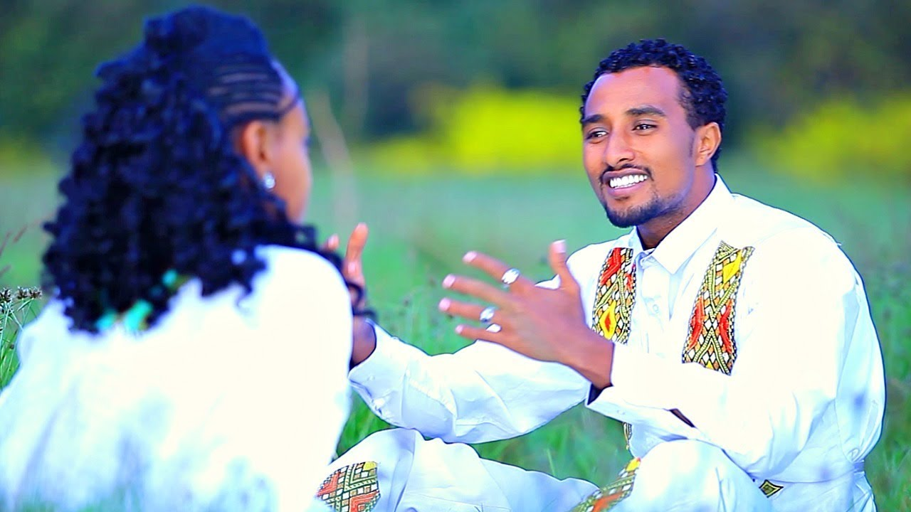 Kefale molla - Derbaba | ደርባባ - New Ethiopian Music 2018 (Official Video)