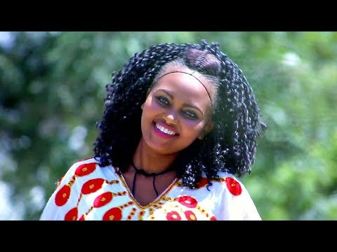 Netsanet Abere - Kal Gibalign | ቃል ግባልኝ - New Ethiopian Music 2018 (Official Video)
