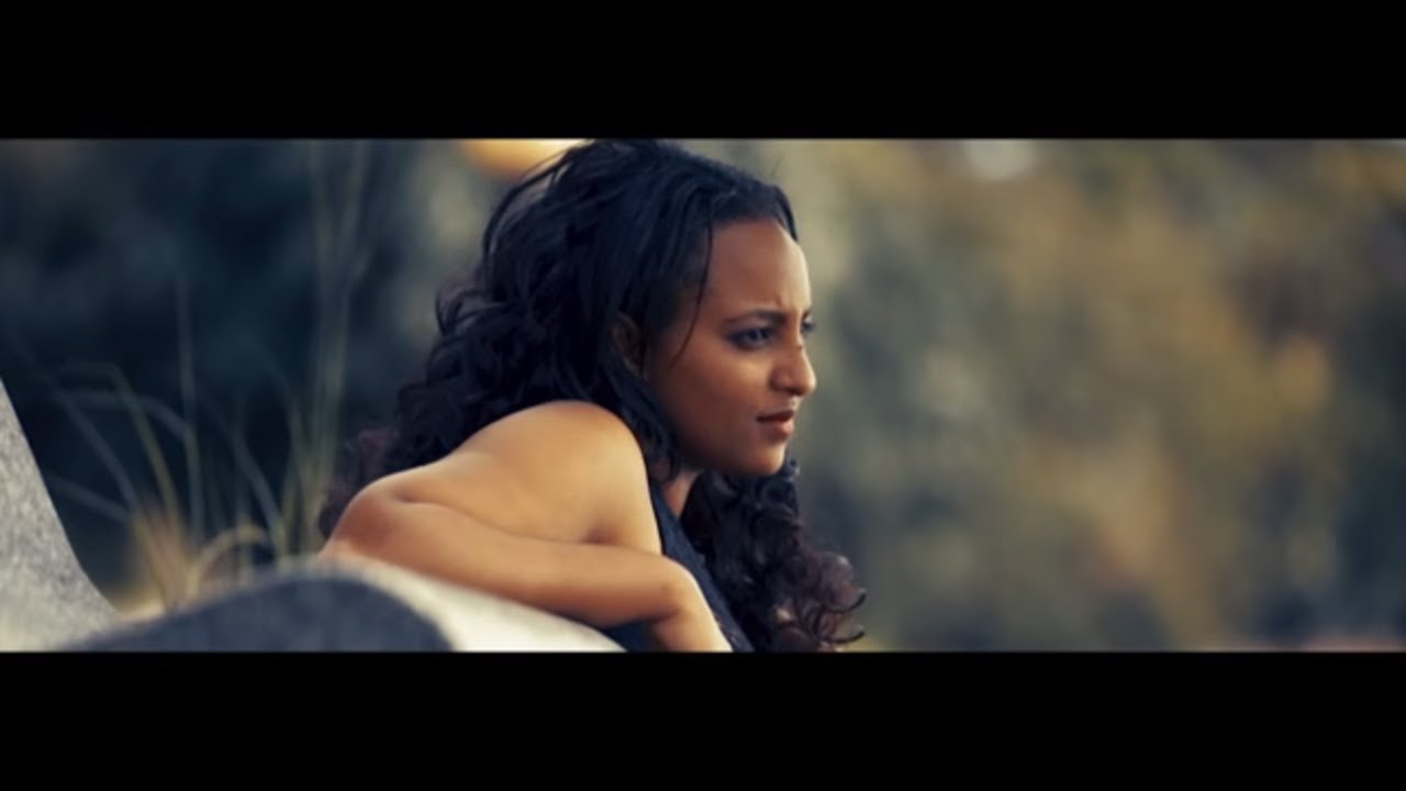 Ethiopian Music: Biruk Samuel (Tizitash) ብሩክ ሳሙኤል (ትዝታሽ) - New Ethiopian Music 2018(Official Video)