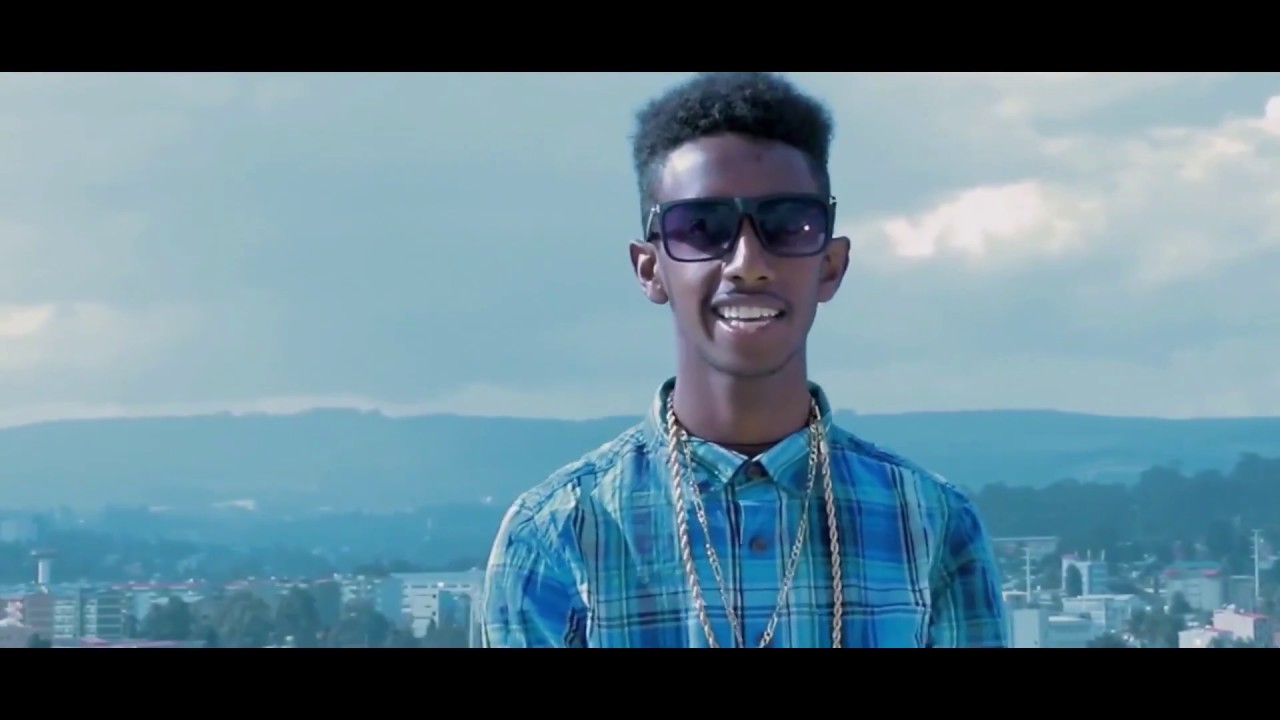 Ethiopian Music : Young Nebo (Free Q) - New Ethiopian Music 2018(Official Video)