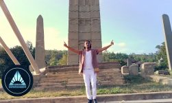 Dawit Tesfatsion - Axum Debabey (Official Video)