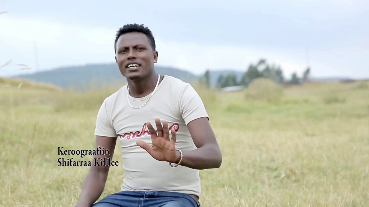 New Oromo Music : Nugusuu Gammachuu (Been Dhaqnee) - New Ethiopian Music 2018 (Official Video)
