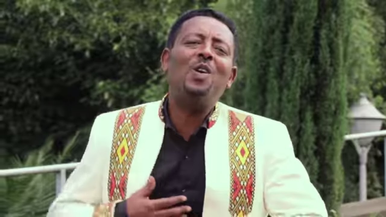 "Ethiopian Music : Demere Legesse ደመረ ለገሰ ""ኢትዮጵያ"" - New Ethiopian Music 2018(Official Video)"