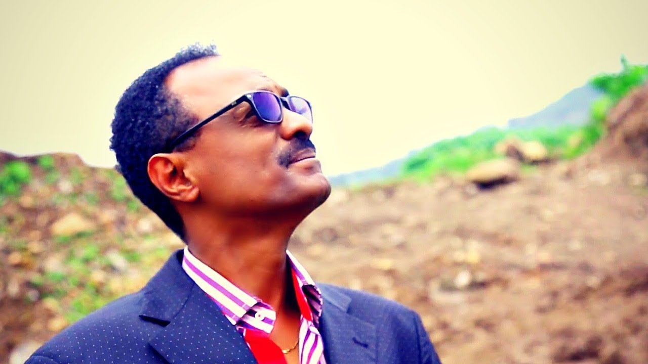 Wendimu Jira - Keras Gar | ከራስ ጋር - New Ethiopian Music 2018 (Official Video)