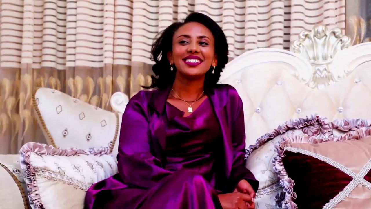 Ethiopian Music : Ermias Sophia ኤርምያስ ሶፍያ (ያንቺው ተብዬ) - New Ethiopian Music 2018(Official Video)