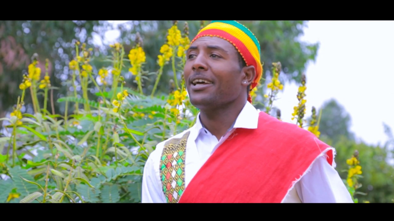 Ethiopian Music : Alelegn Lemma አለልኝ ለማ (ኢትዮጵያዬ) - New Ethiopian Music 2018(Official Video)