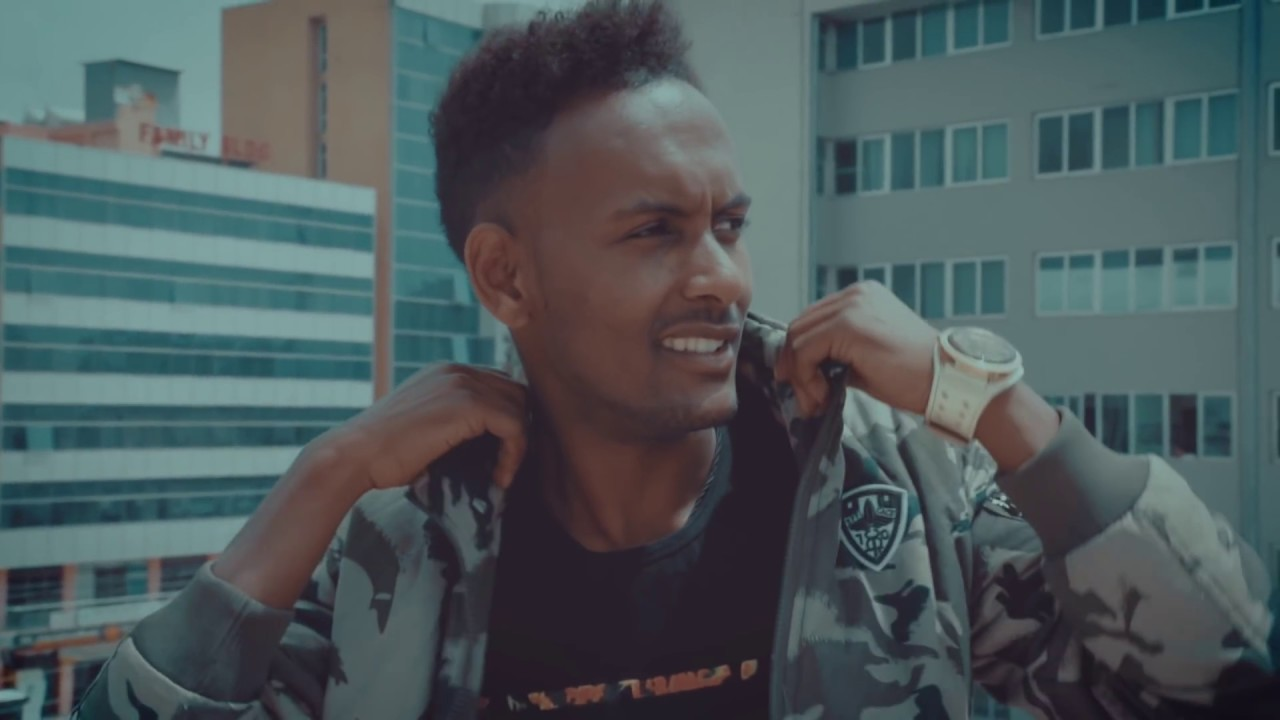 Ethiopian Music: Ashenafi Kebede (Yene) አሸናፊ ከበደ (የኔ) - New Ethiopian Music 2018(Official Video)
