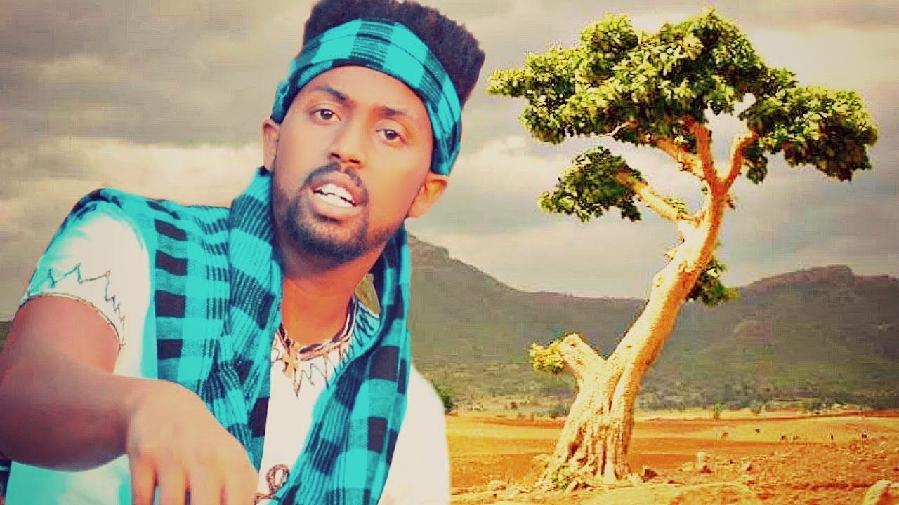Ermias Zerihun - Tegabey Wedene | ጠጋበይ ወደኔ - New Ethiopian Music 2019 (Official Video)