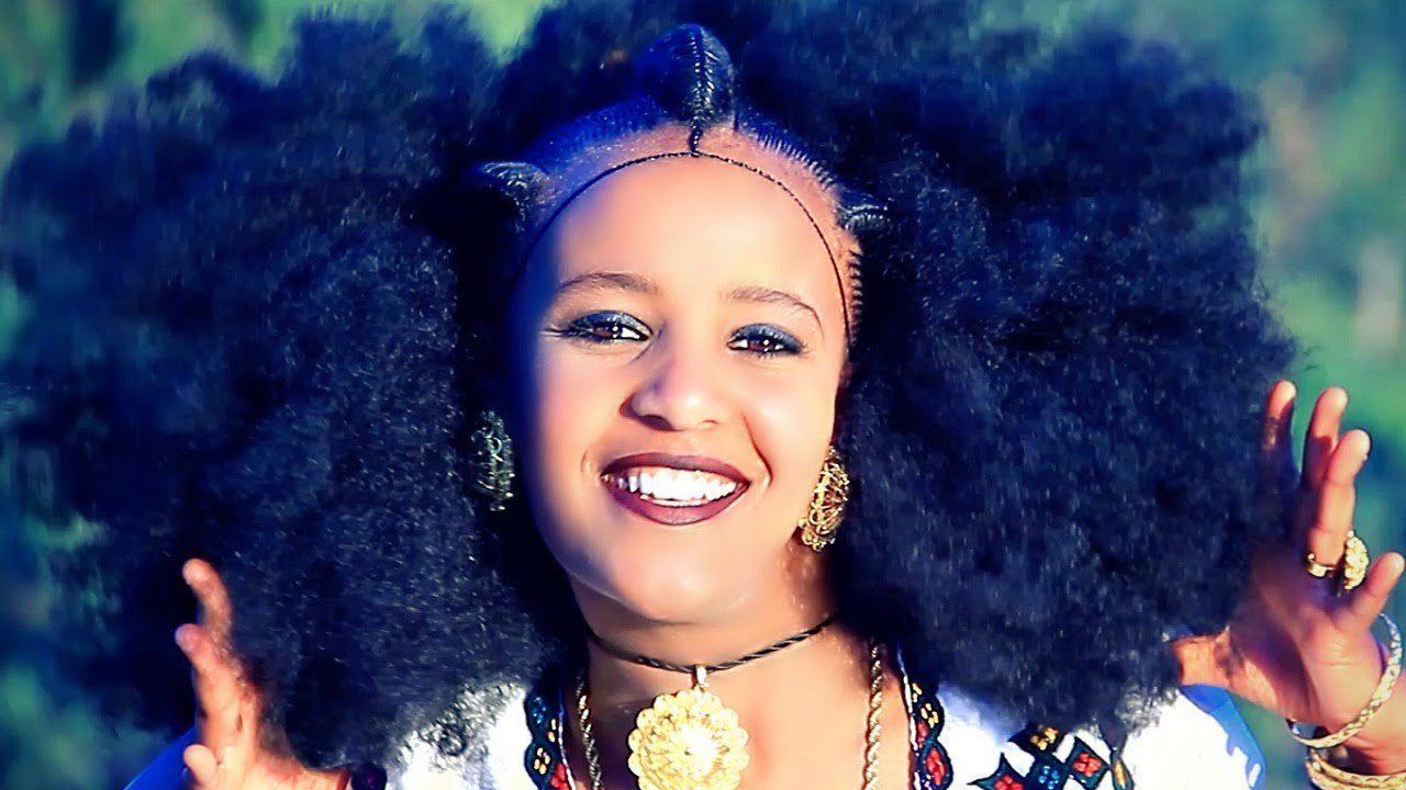 Abraham Berha - Gdefi | ግደፊ - New Ethiopian Music 2019 (Official Video)