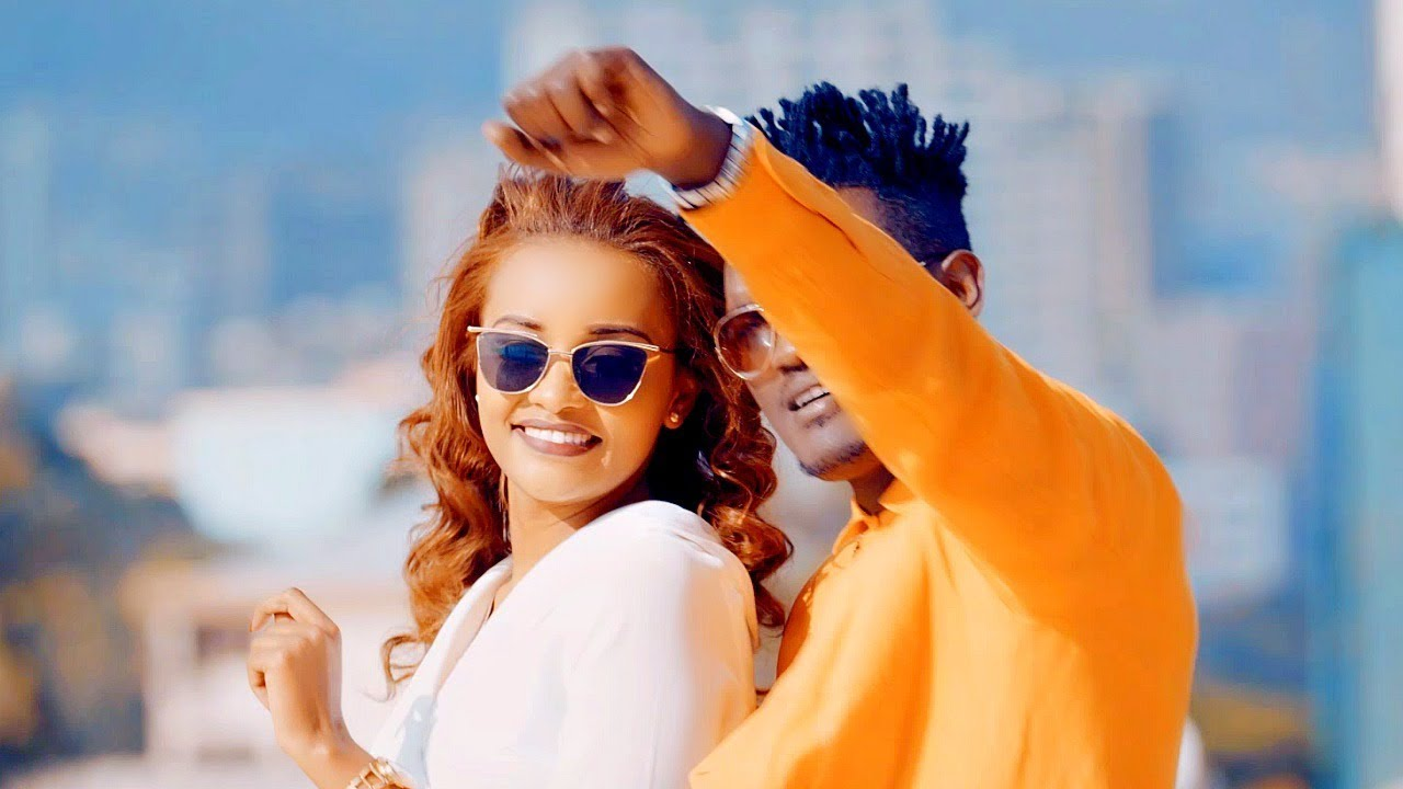 Ziggy Zaga - Lene ko | ለኔ ኮ - New Ethiopian Music 2019 (Official Video)