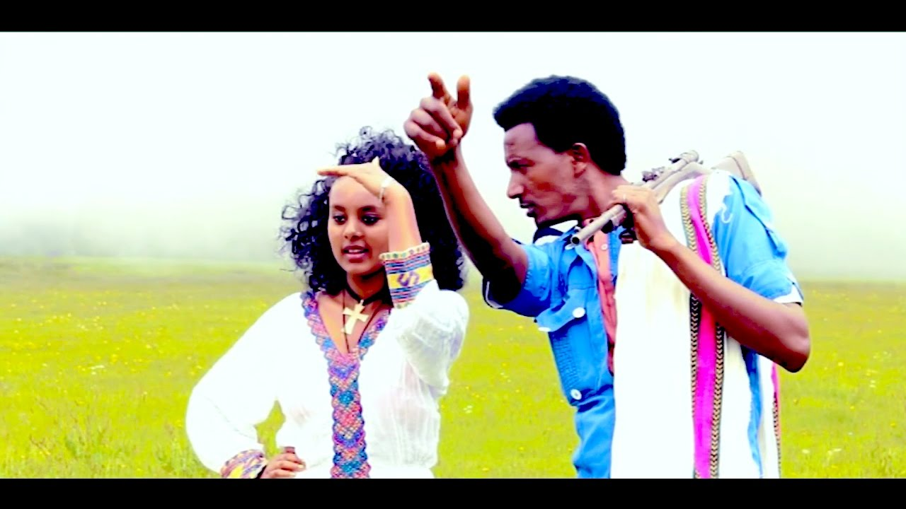 Ethiopian - Kebur Abaye - Sedereye(ሰደርዬ) - New Ethiopian Music 2016(Official Video)