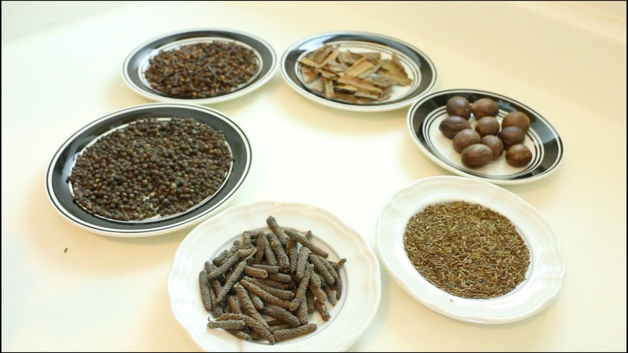 "Ethiopian Spices ""How to Make Mekelesha Kimem "" የመከለሻ ቅመም አሰራር"