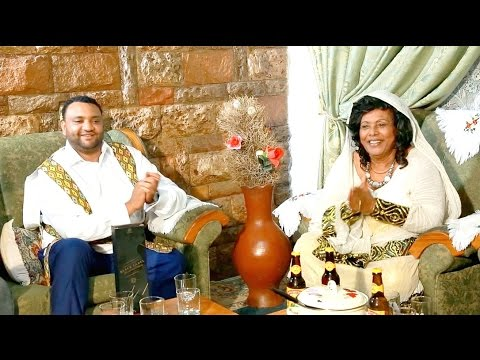 Dawd Sultan - Awdamet - New Ethiopian Music 2016 (Official Video)