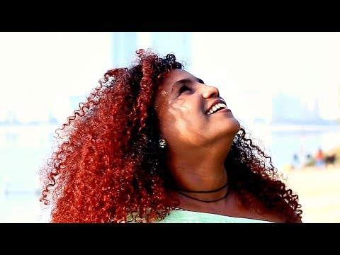 Netsanet Mekonen - Agegnehu | አገኘሁ - New Ethiopian Music 2017 (Official Video)