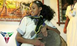 Meshesh - Mis Teadeghe - (Official Video) | Traditional Eritrean Music