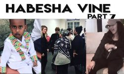 Habesha vine (part 7) ETHIOPIAN COMEDY VIDEOS 2017