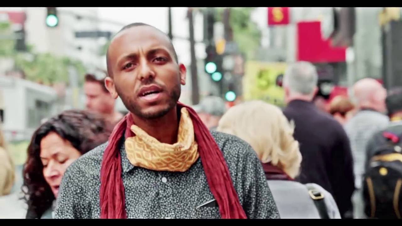 Yared Teshale - Kirb Naw - New Ethiopian Music 2016 (Official Video)
