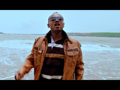 TEDDY X - TSELIY - New Ethiopian Music 2015 (Official Music Video)