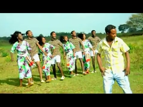 Wasihun Hunegnaw - Eski Wede Gojam New Ethiopian Music 2015 (Official Video)