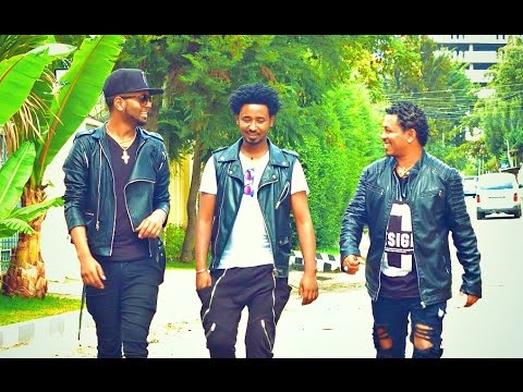 Jacky Gosee & Debe Alemseged - Min Lihun - New Ethiopian Music Teaser Clip 2017 (Official Video)