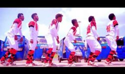 Tedi Etege Ft. Ethio Mambo - Yetadelkush(የታደልኩሽ) - New Ethiopian Music 2017(Official Video)