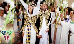 Solo Grande - Des Eluni - Eritrean Wedding Music