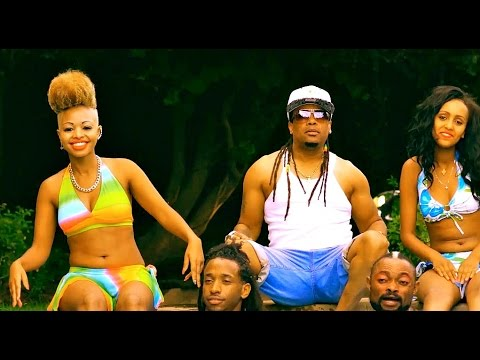 Tadele Roba ft Ewolo Mazembo Serge - Tosishe - New Ethiopian Music 2016 (Official Video)