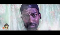 Comedian Tomas - Setgerf Tawerawalhe(ስትገረፍ ታወራዋለህ) - New Ethiopian Music 2017(Official Video)