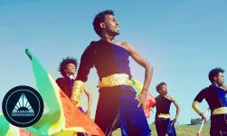 Andebet Tilahun - Ethiopia (Official Video) | Ethiopian Music