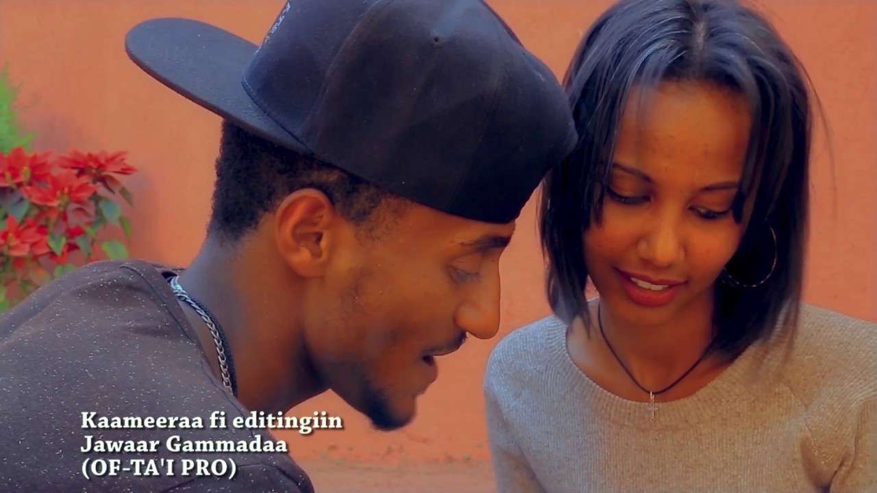 Ethiopian Music : Shime Ro jerk (Sinbarbaada) - New Ethiopian Oromo Music 2019(Official Video)