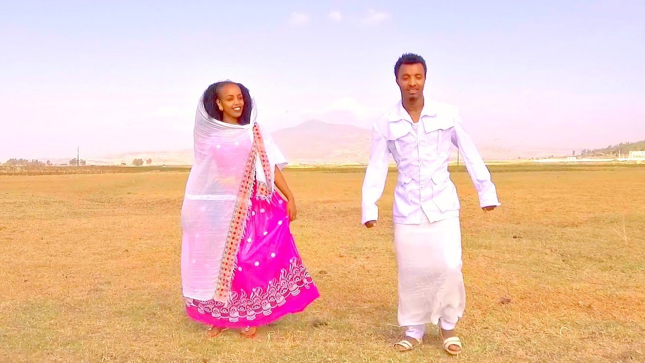 Geez Ataklti - Gena Gena | ገና ገና - New Ethiopian Music 2019 (Official Video)