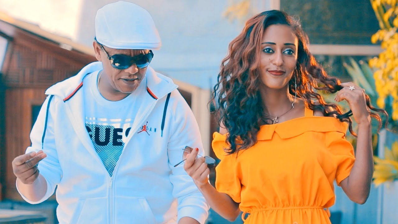 Endale Admike - Amaregna   አማረኛ - New Ethiopian Music 2019 (Official Video)