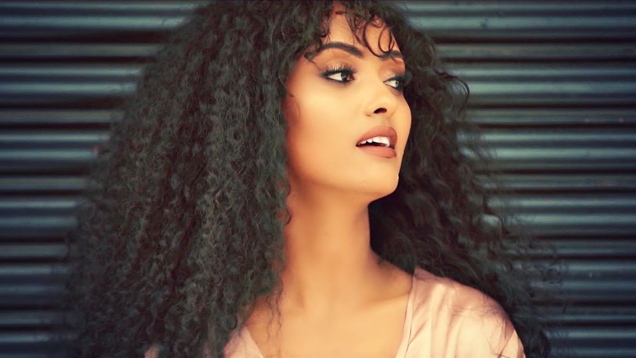 Sara Takele - Yefikir Kal | የፍቅር ቃል - New Ethiopian Music 2019 (Official Video)