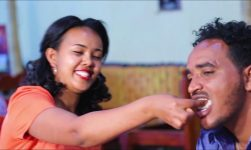 Maebel Tadese ማዕበል ታደሰ - Ati Shikorey ኣቲ ሽኮረይ - New Ethiopian Music 2018(Official Video)