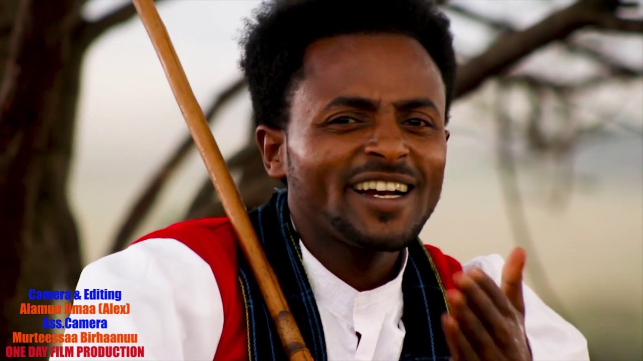 Ethiopian Music : Hayile Birhanu (An Sindhiisu) - New Ethiopian Oromo Music 2019(Official Video)