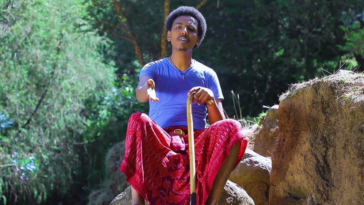 Ethiopian Music : Endashaw Shume እንዳሻው ሹሜ (ሳብ ቀጥል) - New Ethiopian Music 2019(Official Video)